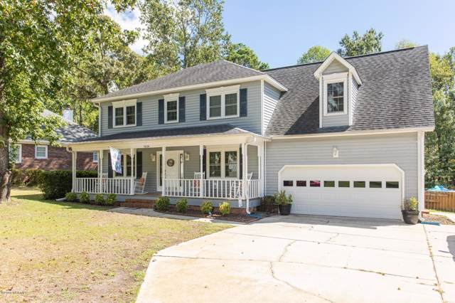 7624 Mallow Road, Wilmington, NC 28411 (MLS #100179660) :: The Keith Beatty Team