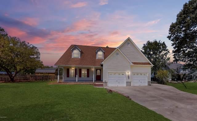303 Farina Drive, Havelock, NC 28532 (MLS #100179693) :: Century 21 Sweyer & Associates
