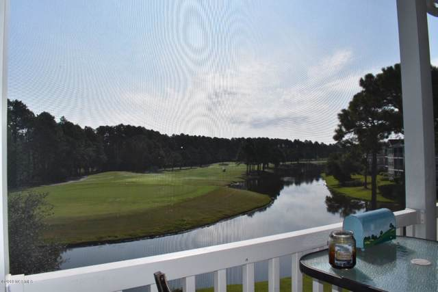 862 Great Egret Circle SW #5, Sunset Beach, NC 28468 (MLS #100179729) :: Lynda Haraway Group Real Estate