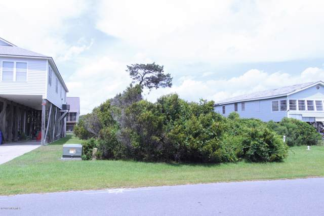 1918 E Dolphin Drive, Oak Island, NC 28465 (MLS #100180109) :: Donna & Team New Bern