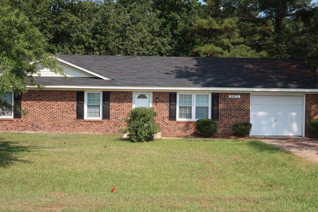 8432 Hwy 258, Farmville, NC 27828 (MLS #100180131) :: Berkshire Hathaway HomeServices Prime Properties