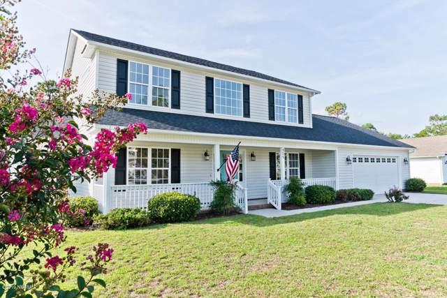 339 Bahia Lane, Cape Carteret, NC 28584 (MLS #100180209) :: Courtney Carter Homes