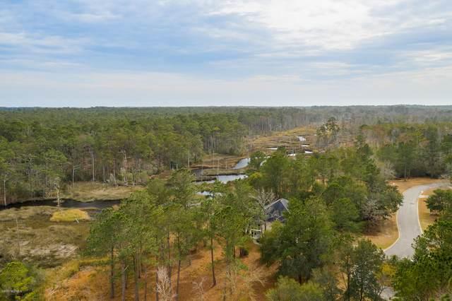 445 Kristen Lane SW, Supply, NC 28462 (MLS #100180211) :: SC Beach Real Estate