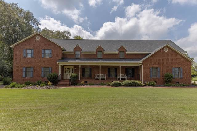 3904 Frog Level Road, Winterville, NC 28590 (MLS #100180463) :: Vance Young and Associates