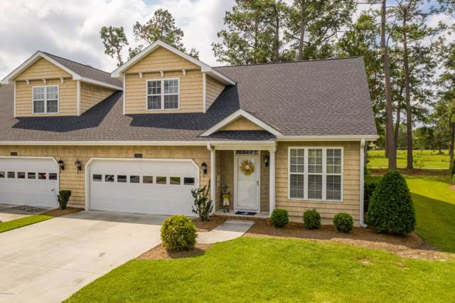 202 Reserve Green Drive A, Morehead City, NC 28557 (MLS #100180483) :: The Keith Beatty Team