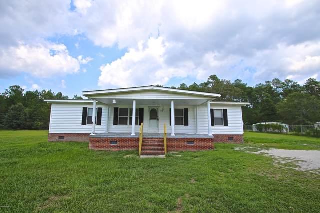 354 Hinson Lane, Richlands, NC 28574 (MLS #100180513) :: The Keith Beatty Team