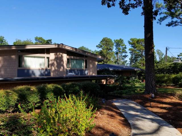 2119 S Live Oak Parkway, Wilmington, NC 28403 (MLS #100180565) :: Vance Young and Associates