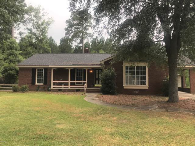 2110 Hardee Road, Kinston, NC 28504 (MLS #100180693) :: Century 21 Sweyer & Associates