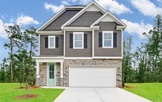 656 Seathwaite Lane SE Lot 1208, Leland, NC 28451 (MLS #100180702) :: The Keith Beatty Team