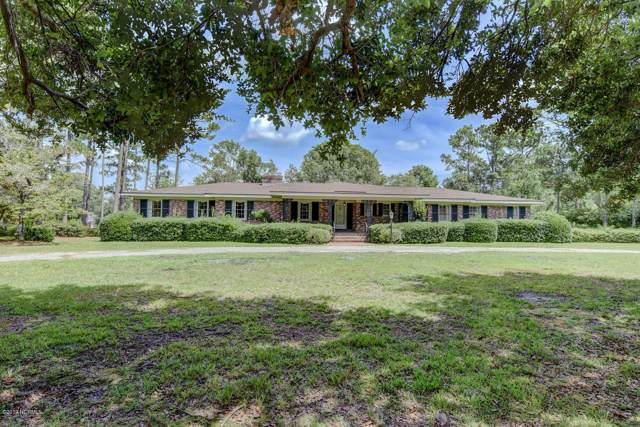 2001 S Live Oak Parkway, Wilmington, NC 28403 (MLS #100180746) :: Vance Young and Associates