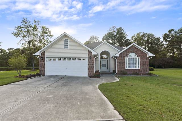 5706 Mossberg Court, Wilmington, NC 28405 (MLS #100180799) :: Vance Young and Associates