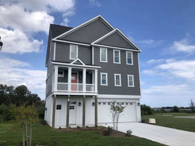 303 Fiddlehead Court, Holly Ridge, NC 28445 (MLS #100180834) :: Destination Realty Corp.