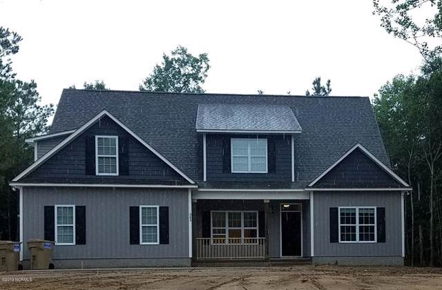Lot 98 S Belvedere Drive, Hampstead, NC 28443 (MLS #100180843) :: Thirty 4 North Properties Group
