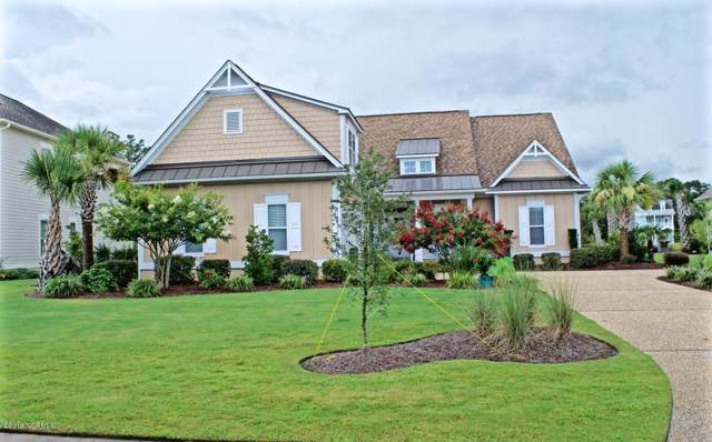 5122 Helms Port Avenue, Wilmington, NC 28409 (MLS #100180847) :: Century 21 Sweyer & Associates