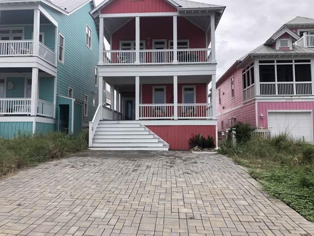 207 Sea Dreams Drive, Atlantic Beach, NC 28512 (MLS #100180909) :: Century 21 Sweyer & Associates