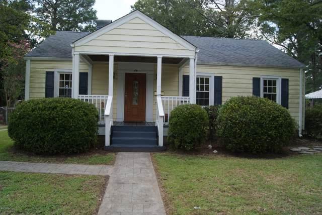 811 Chattawka Lane, New Bern, NC 28560 (MLS #100180919) :: Courtney Carter Homes