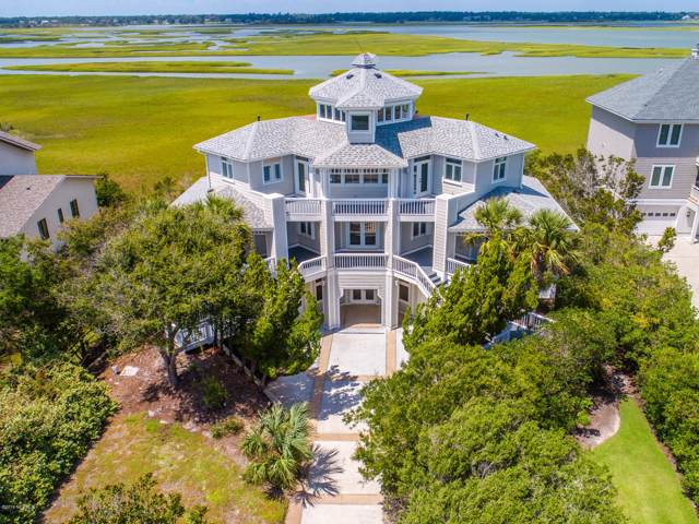 419 Beach Road N, Wilmington, NC 28411 (MLS #100180932) :: Vance Young and Associates