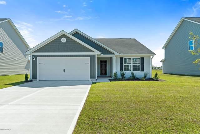 7116 Cameron Trace Drive, Wilmington, NC 28411 (MLS #100181016) :: RE/MAX Essential