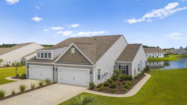 1065 Chadsey Lake Drive, Carolina Shores, NC 28467 (MLS #100181021) :: Courtney Carter Homes