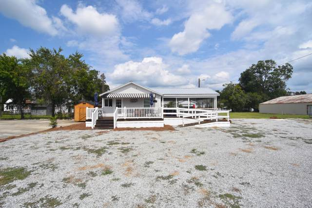 7910 Main Street, Vanceboro, NC 28586 (MLS #100181074) :: Coldwell Banker Sea Coast Advantage