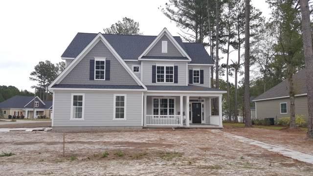 3501 Devereux Lane, Greenville, NC 27834 (MLS #100181125) :: The Tingen Team- Berkshire Hathaway HomeServices Prime Properties