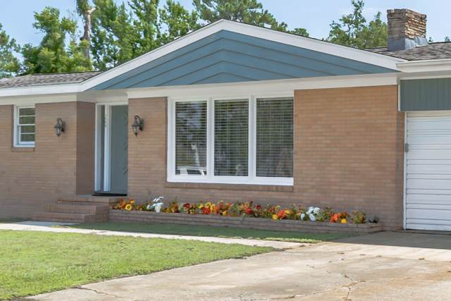 200 Riverside Drive, Sneads Ferry, NC 28460 (MLS #100181191) :: Berkshire Hathaway HomeServices Hometown, REALTORS®