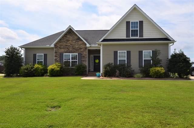 426 Meadowlark Drive, Winterville, NC 28590 (MLS #100181201) :: The Pistol Tingen Team- Berkshire Hathaway HomeServices Prime Properties