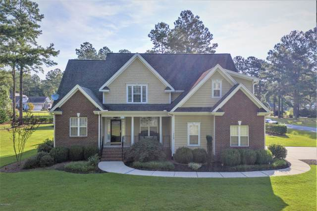 3709 Antebellum Lane, Grimesland, NC 27837 (MLS #100181338) :: Century 21 Sweyer & Associates