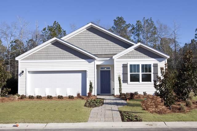 9792 Woodriff Circle NE Lot 4, Leland, NC 28451 (MLS #100181368) :: Century 21 Sweyer & Associates