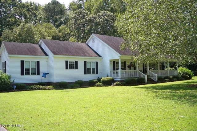 8047 Saint Marys Church Road, Lucama, NC 27851 (MLS #100181389) :: The Keith Beatty Team