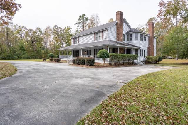 315 Nottingham Road, Jacksonville, NC 28546 (MLS #100181501) :: Thirty 4 North Properties Group