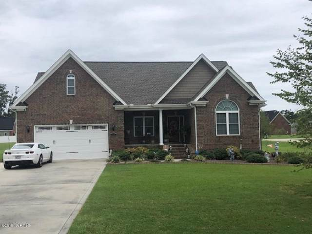 20 Alyssa Court, Lumberton, NC 28360 (MLS #100181516) :: Courtney Carter Homes