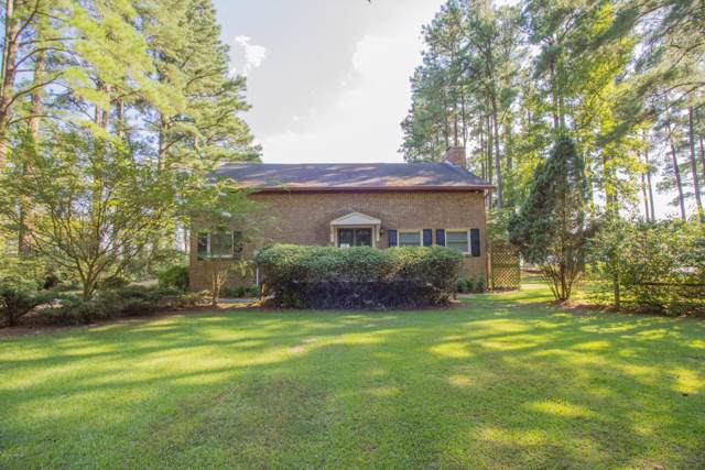 2952 Sandy Landing Road, Aurora, NC 27806 (MLS #100181614) :: Chesson Real Estate Group