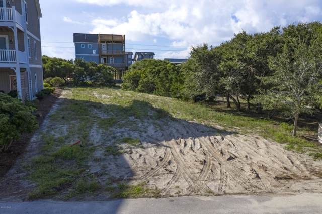 121 Bridgers Avenue, Topsail Beach, NC 28445 (MLS #100181616) :: Vance Young and Associates