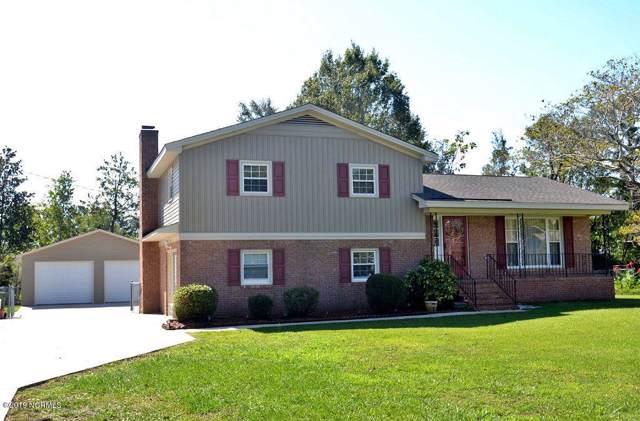 410 Windemere Road, Wilmington, NC 28405 (MLS #100181648) :: CENTURY 21 Sweyer & Associates