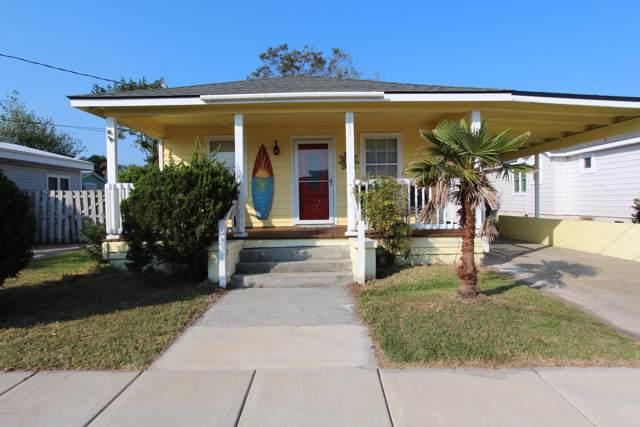 208 Hamlet Avenue, Carolina Beach, NC 28428 (MLS #100181661) :: RE/MAX Essential