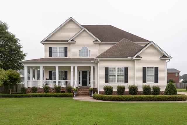 2219 Sorrel Lane, Winterville, NC 28590 (MLS #100181760) :: Century 21 Sweyer & Associates