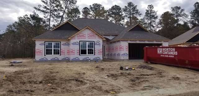 1005 Spot Circle, New Bern, NC 28562 (MLS #100181809) :: The Keith Beatty Team