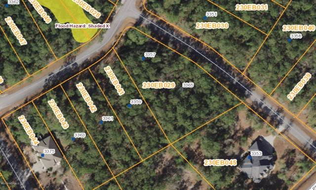 3365 Oyster Pearl Court SW, Supply, NC 28462 (MLS #100181917) :: RE/MAX Elite Realty Group