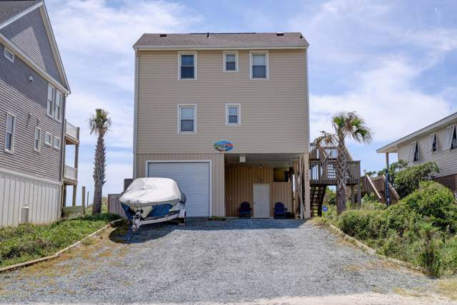 1404 S Shore Drive, Surf City, NC 28445 (MLS #100182039) :: The Keith Beatty Team