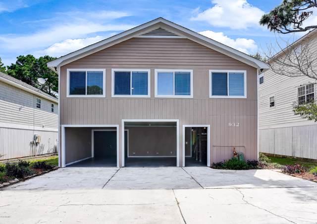 932 Riptide Lane, Carolina Beach, NC 28428 (MLS #100182103) :: Vance Young and Associates