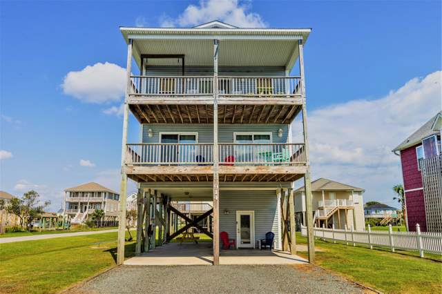 914 Broadway Street, Surf City, NC 28445 (MLS #100182491) :: RE/MAX Essential
