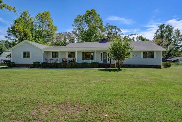 219 Olde Point Loop, Hampstead, NC 28443 (MLS #100182502) :: Berkshire Hathaway HomeServices Hometown, REALTORS®