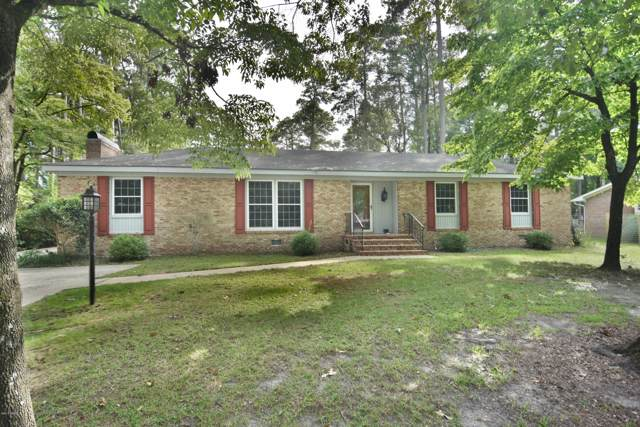 2201 Steeple Chase Drive, Trent Woods, NC 28562 (MLS #100182519) :: The Bob Williams Team