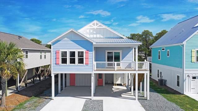 1225 Pinfish Lane, Carolina Beach, NC 28428 (MLS #100182525) :: RE/MAX Essential