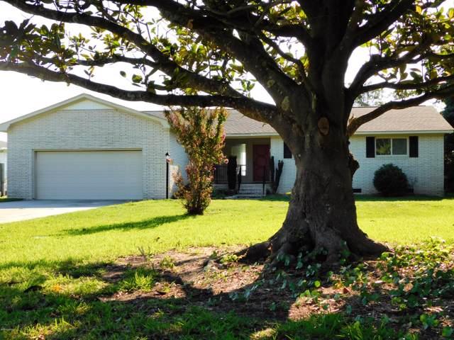 195 Shore Drive, Beaufort, NC 28516 (MLS #100182543) :: Barefoot-Chandler & Associates LLC