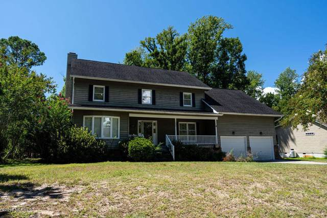 420 Tibbys Drive, Wilmington, NC 28411 (MLS #100182573) :: The Chris Luther Team