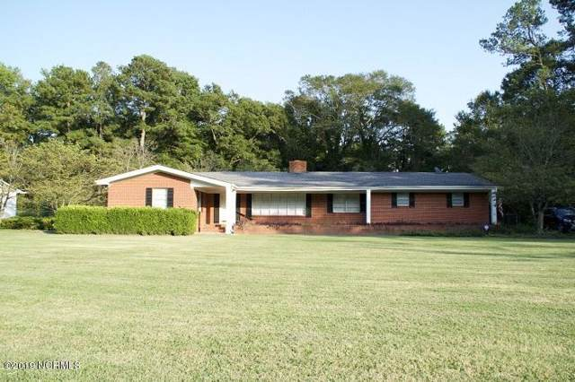 528 E Hill Street, Warsaw, NC 28398 (MLS #100182580) :: RE/MAX Elite Realty Group