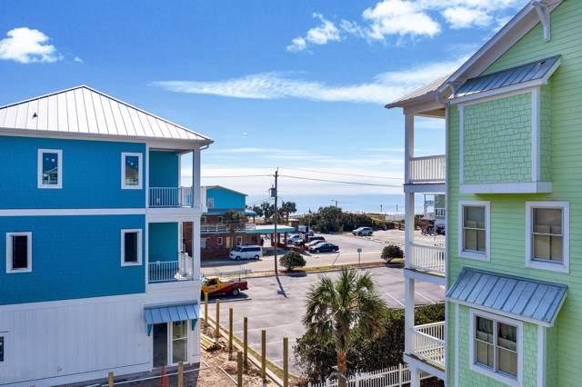 1615 Bowfin Lane, Carolina Beach, NC 28428 (MLS #100182602) :: Coldwell Banker Sea Coast Advantage