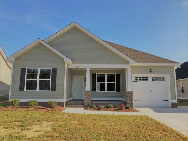 3825 Bucklin Drive NE, Elm City, NC 27822 (MLS #100182746) :: RE/MAX Elite Realty Group